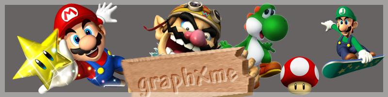 GraphXme