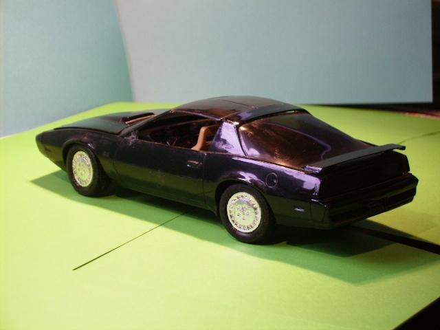 Knight Rider.2000 Pict0911