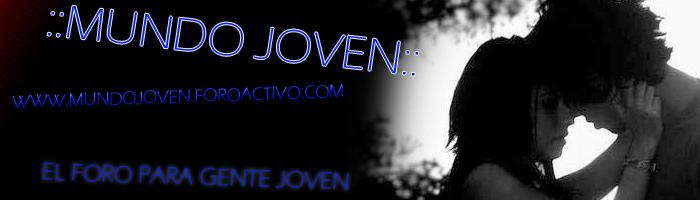 Foro gratis : ::Mundo Joven:: Logo10