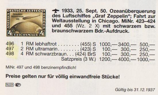 nach - Gefälschter Zeppelinbrief Zep_110