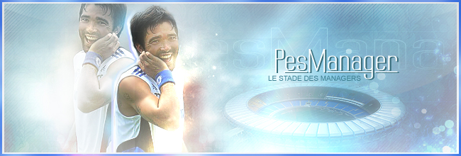 ¤¤Pes Manager¤¤