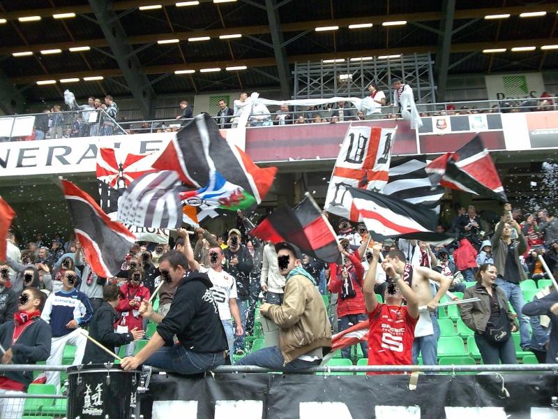 L1 / J.3 : Rennes - Lille 08082411