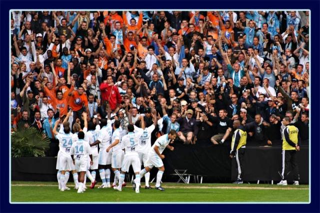 L1 / J.3 : Le Havre - Marseille But_om11