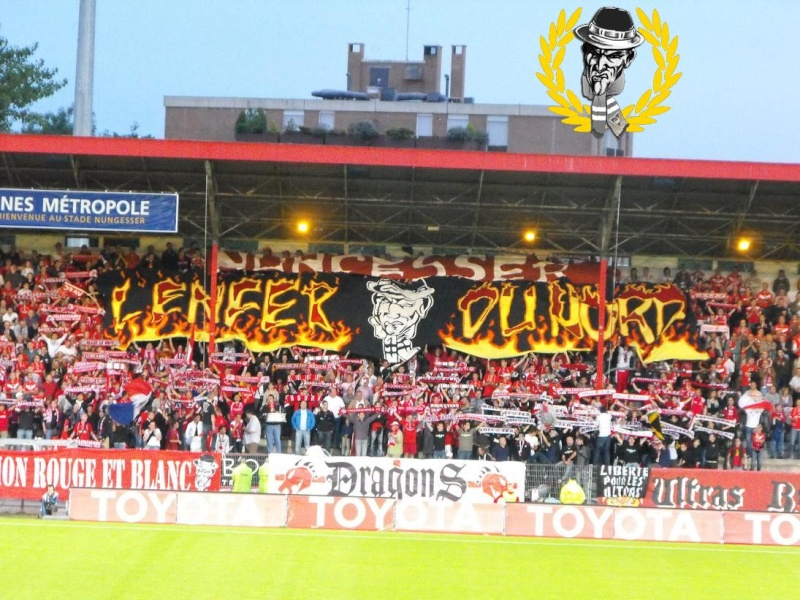 L1 / J.1 : Valenciennes - St Etienne Dscf0010