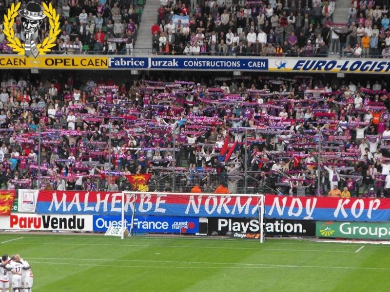 L1 / J.2 : Caen - Valenciennes Dscf2011