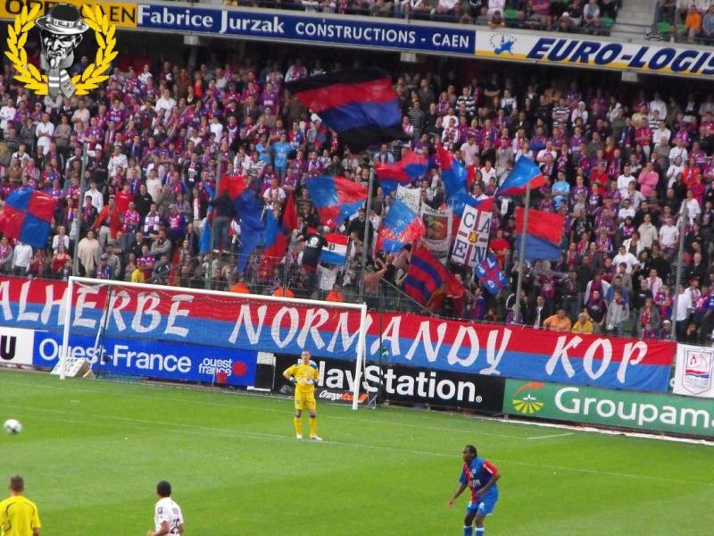 L1 / J.2 : Caen - Valenciennes Dscf2012