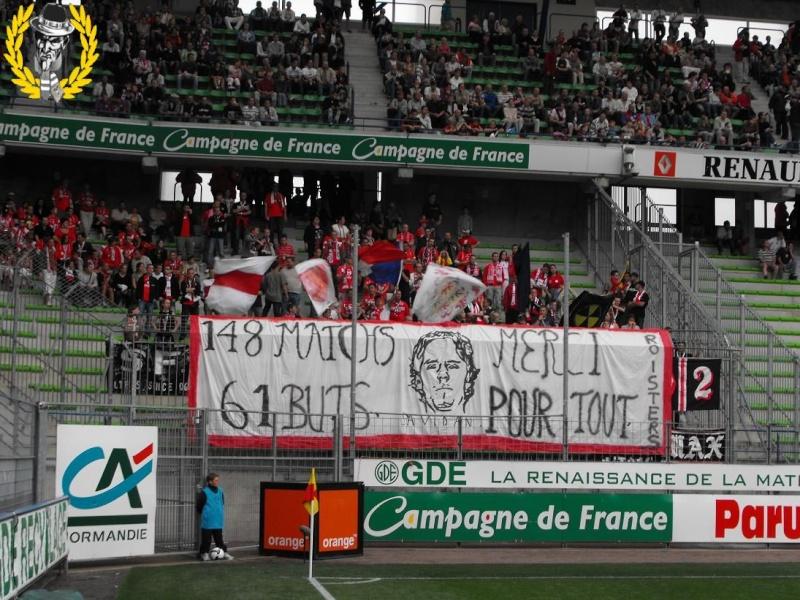 L1 / J.2 : Caen - Valenciennes Dscf2013