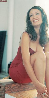 Olivia Wilde 411