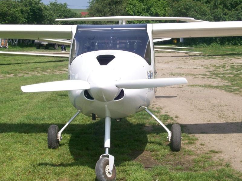 Pipistrel - UL 3-Axis Aircraft 112