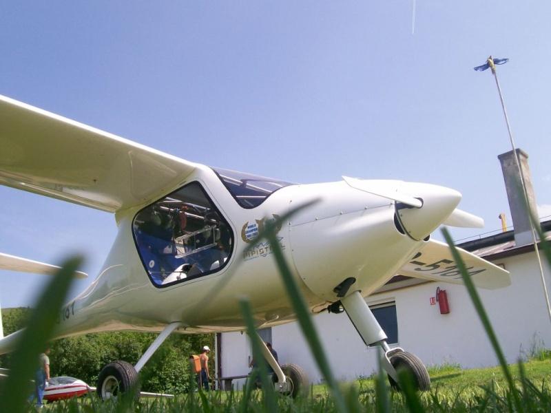 Pipistrel - UL 3-Axis Aircraft 612