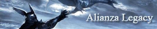 Alianza Legacy