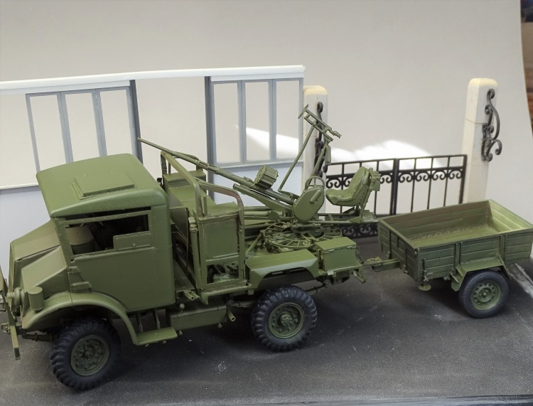 """TRUCK 15 CWT. 4 X 2 AA (20 M.M.)"" Chevrolet Dsc08111"