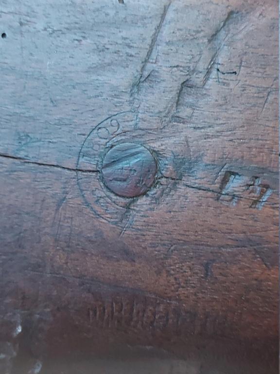 "Fusil 1777 manufacture ""TURIN"" ?? 1777_310"