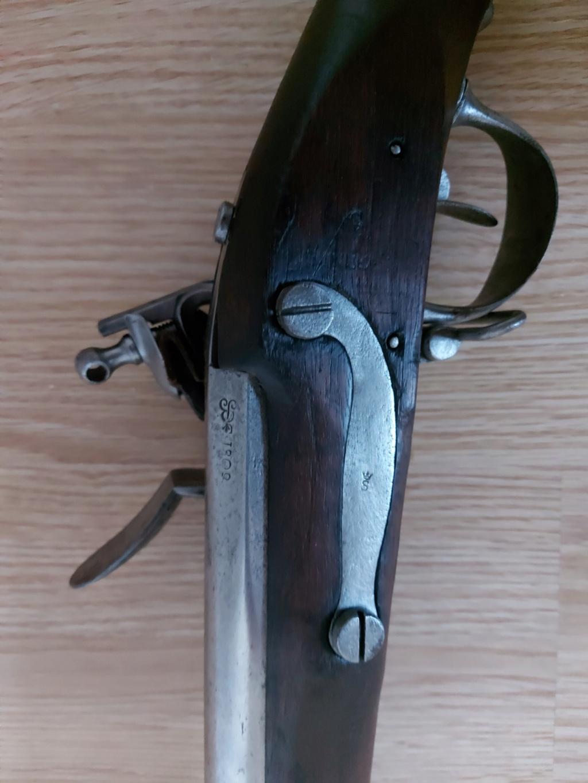 "Fusil 1777 manufacture ""TURIN"" ?? 1777_410"
