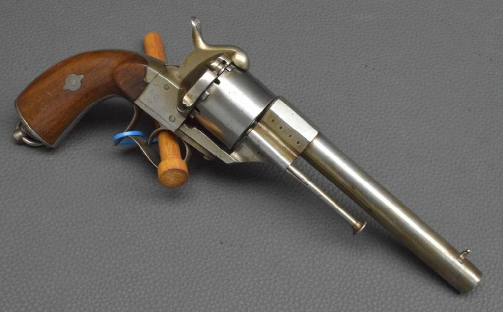Revolver espagnol?? Eibar210