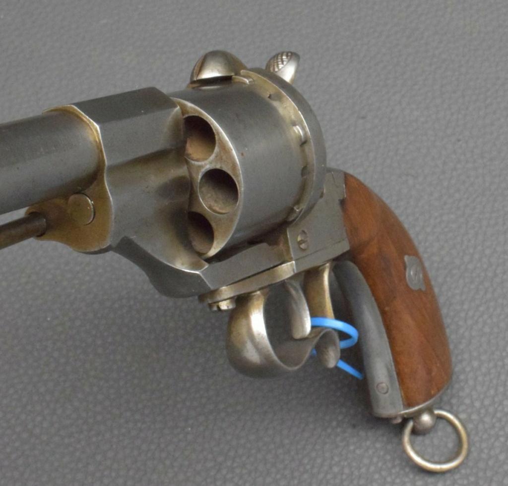 Revolver espagnol?? Eibar410