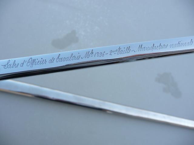 N° sur un sabre??? P1170233