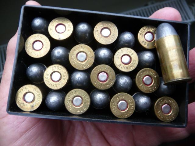 Dominion 455 Colt??? P1170530