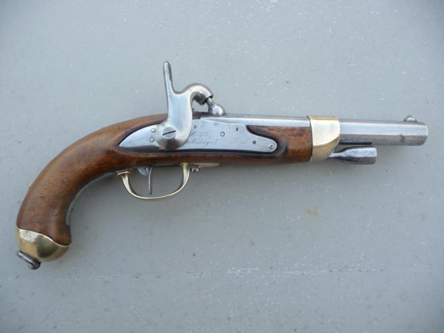 Pistolet 1816 Tbis ??? P1180024