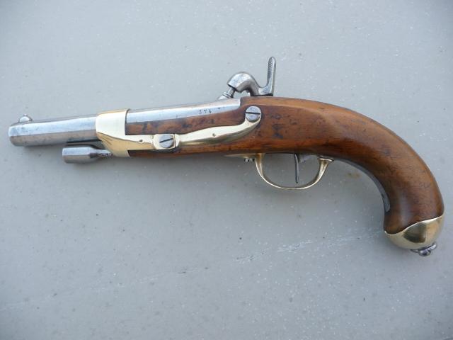 Pistolet 1816 Tbis ??? P1180026