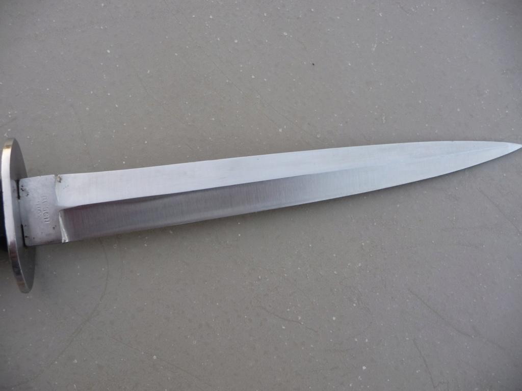 Baionnette coupe papier et dague! P1190538