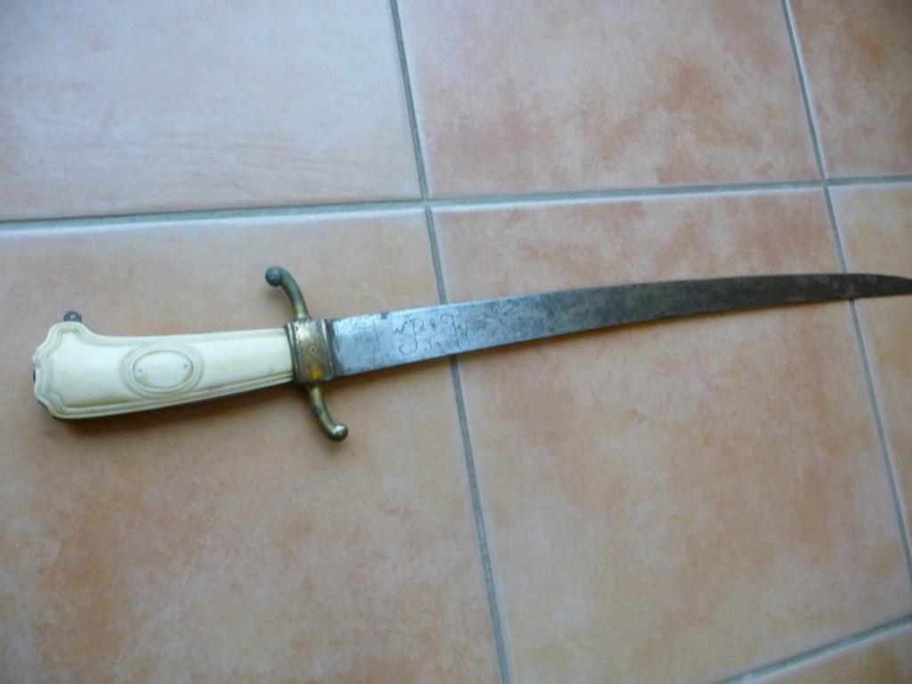 Grande dague,petit sabre???? P1230535