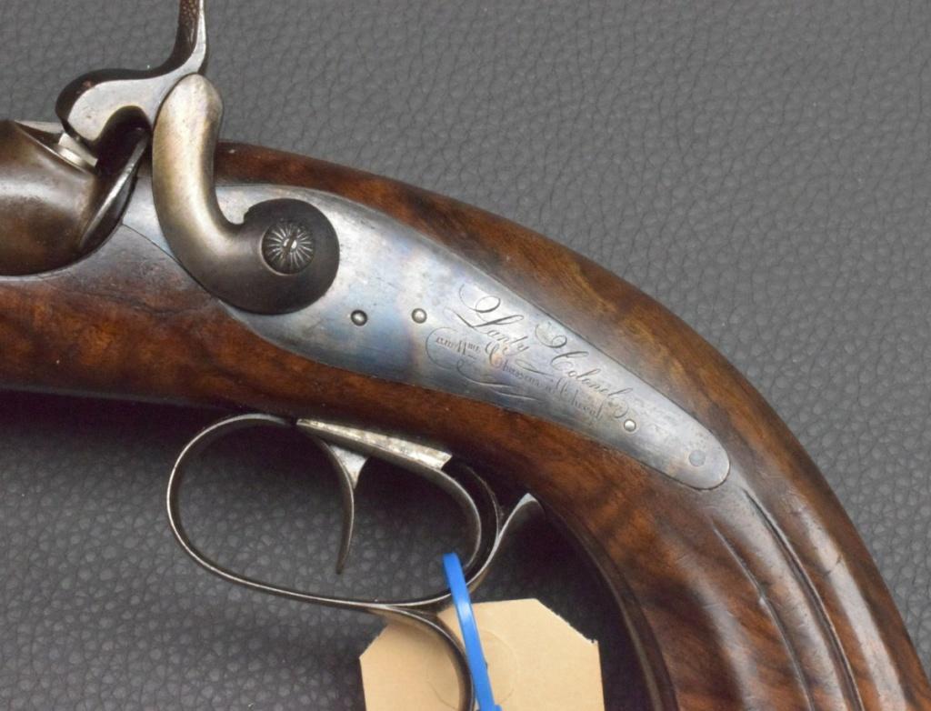Pistolet percussion à double canons????? - Page 2 Pistol16