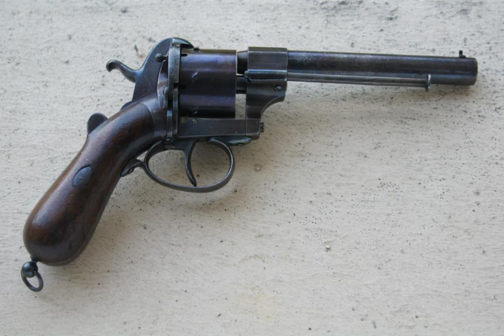revolver Lepage et Chauvot Revolv10