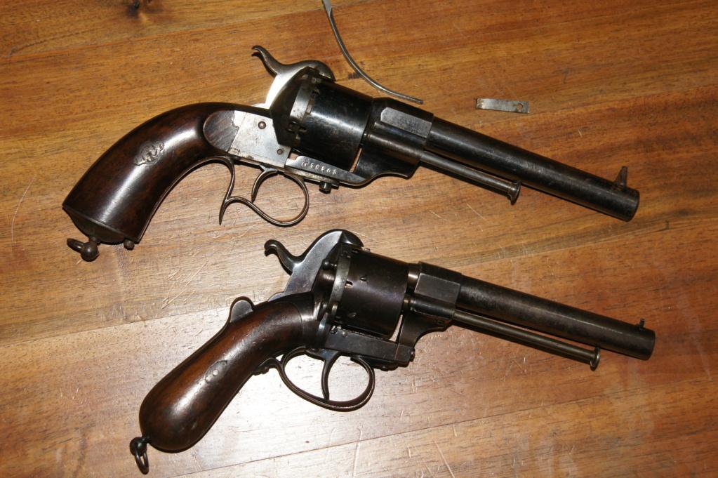 revolver Lepage et Chauvot Revolv11