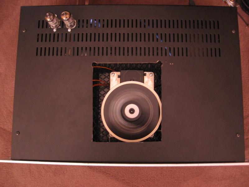 Etage de sortie à tube pour lecteur CD Img_2311