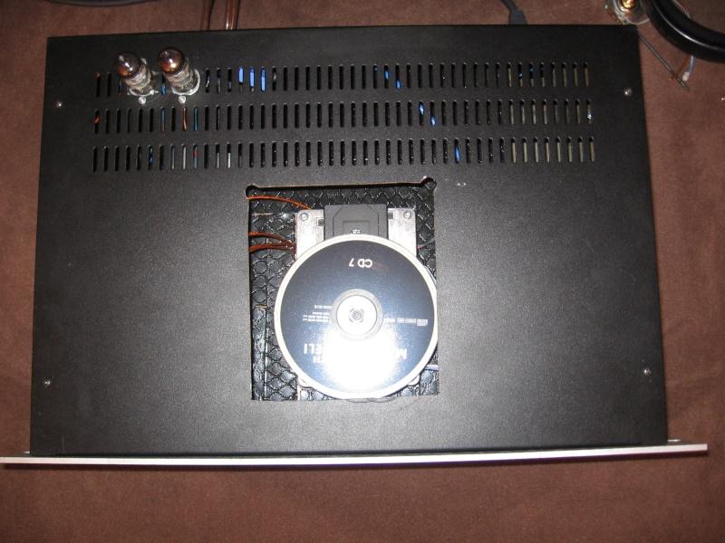 Etage de sortie à tube pour lecteur CD Img_2312