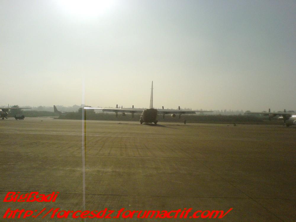 طائرة النقل سى-130 هرقل  CC-130 Hercules Dsc02310