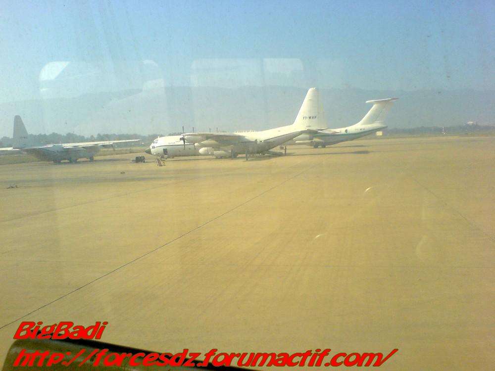 طائرة النقل سى-130 هرقل  CC-130 Hercules Dsc02312