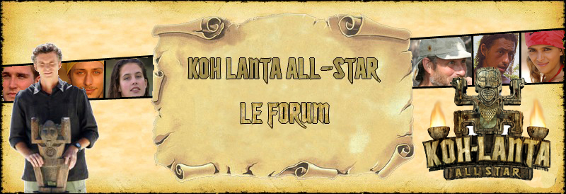 Koh Lanta All-Star