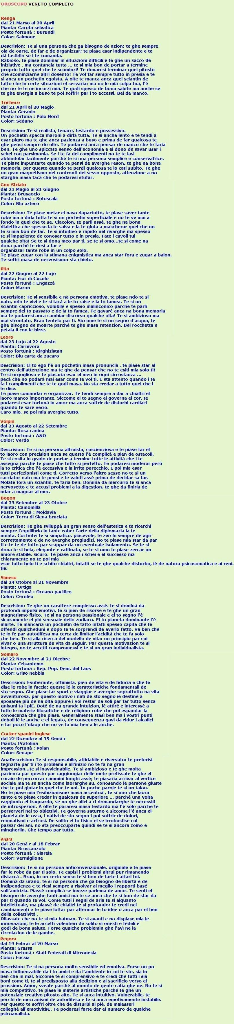 Parliamo in dialetto ?????  - Pagina 3 114