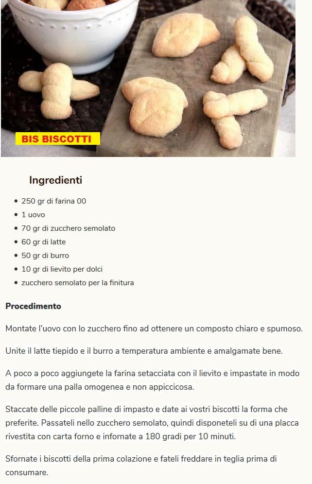 BISCOTTI Bis_bi10