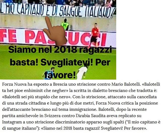 STRANEZZE .........del calcio Calcio15