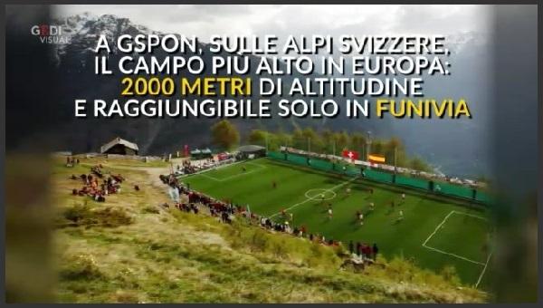 STRANEZZE .........del calcio Calcio17
