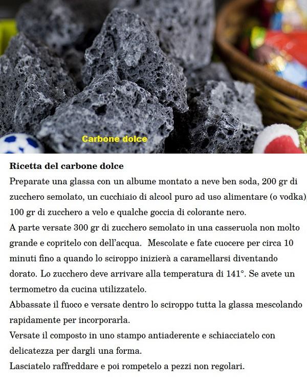 Torte e dolcetti vari - Pagina 3 Carbon11