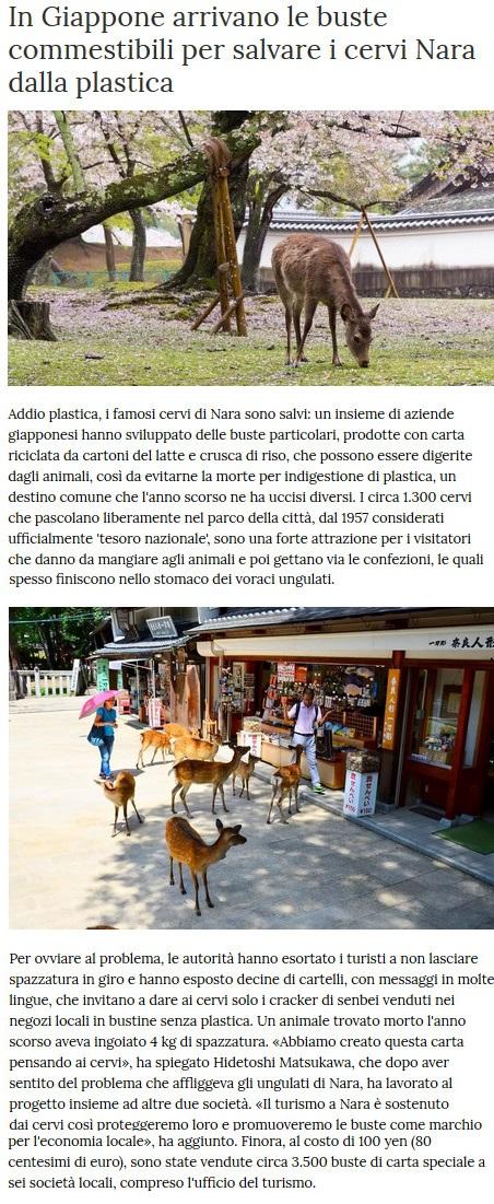 Notizie di animali....nel mondo - Pagina 7 Cervi11