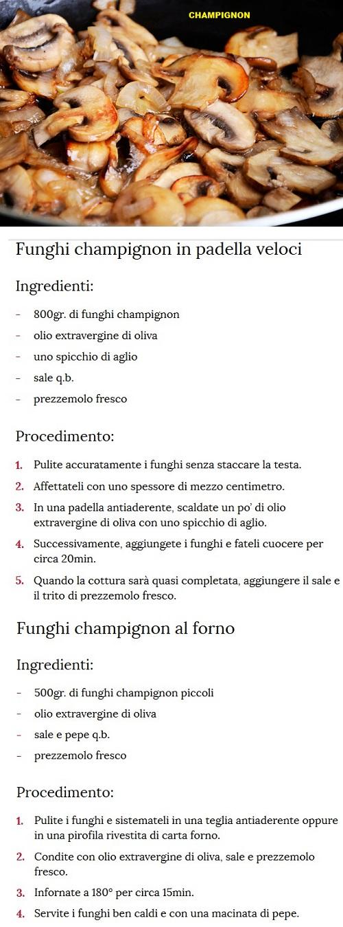 Pietanze varie - Pagina 3 Champi10