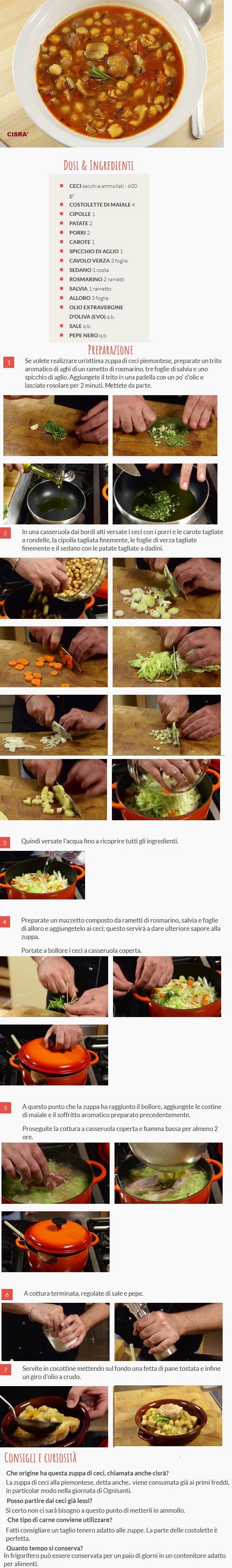Cucina regionale - Pagina 2 Cisra10