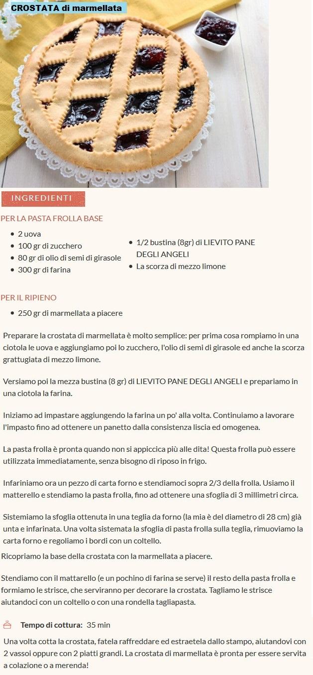 TORTE e.....torte - Pagina 2 Crosta10