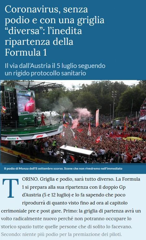 AUTOMOBILISMO...............formula 1 - Pagina 3 Formul11