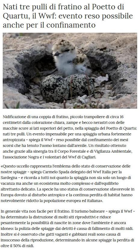 Notizie di animali....nel mondo - Pagina 4 Fratin10