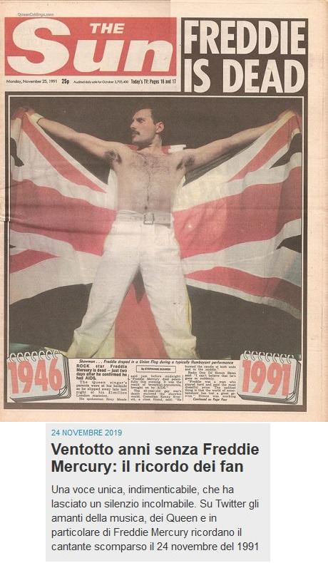 Freddie Mercury Freddd10