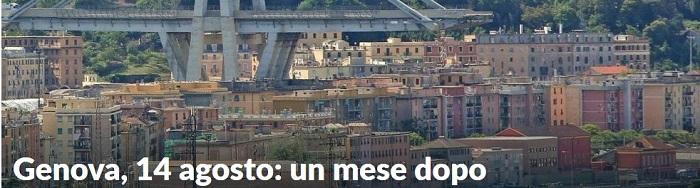 NOTIZIE IN TV.........e nel mondo. - Pagina 2 Genova11