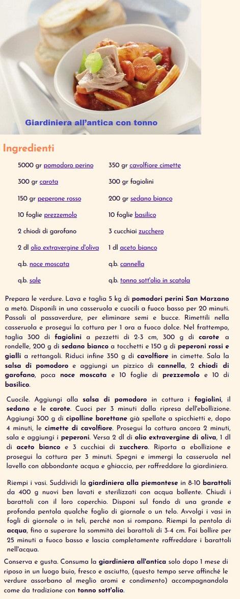 Antipasti e contorni - Pagina 2 Giardi10
