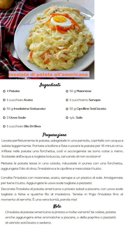Patate in cucina - Pagina 2 Insala16
