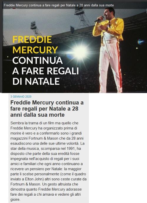 Freddie Mercury Mercur10